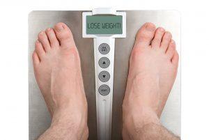Een te hoge BMI