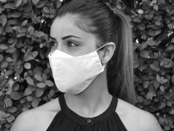 Bescherming mondkapje